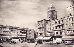 CPA - 59 - DUNKERQUE - Place Jean Bart - 944 - Dunkerque