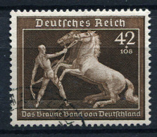 99032) DEUTSCHES REICH # 699 Gestempelt Aus 1939, 32.- € - Deutschland