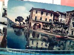19 CARD LAGO MAGGIORE VEDUTEISOLE  PALLANZA STRESA CANNERO LAGO ORTA  ASCONA ANGERA SUNA ARONA MIASINO V19751  FR6981 - Verbania