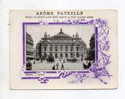 Chromo - Arôme Patrelle - Paris, Opéra - Autres