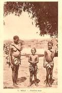 E-16 -2270 :  NOLA FEMME BAYO - Centraal-Afrikaanse Republiek