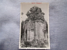 NKA TRANG  . HUE - Cartes Postales