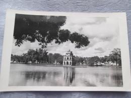 CARTE PHOTO HANOI - Viêt-Nam