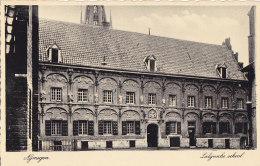 Bd - Cpa Hollande - Nijmegen - Latijnsche School - Nijmegen
