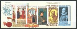 Belgium,Belgique,Carnets,Booklets.2005.MNH - Booklets 1953-....