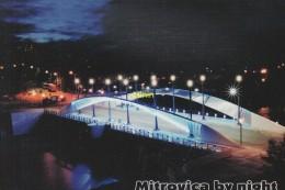 Mitrovica   Kfor Evat 4éme Cie - Kosovo