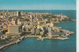 Beirut Quartier Des Grands Hotels - Libanon