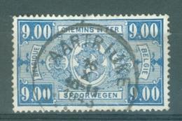 """BELGIE - OBP Nr TR 254 - Cachet  """"AARTRIJKE"""" - (ref. AD-7261) - Spoorwegen"""
