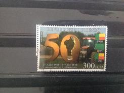 Benin - 50 Jaar Onafhankelijkheid (300) 2010 - Benin – Dahomey (1960-...)