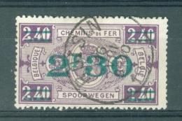 """BELGIE - OBP Nr TR 167 - Cachet  """"ROISIN"""" - (ref. AD-7267) - 1923-1941"""