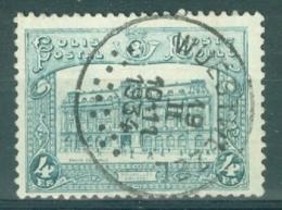 "BELGIE - OBP Nr TR 171- Cachet  ""WUESTWEZEL"" - (ref. AD-7269) - 1923-1941"