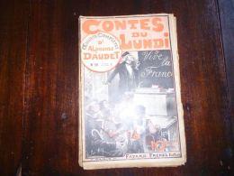 CB6 Contes Du Lundi Alphonse Daudet N°95 3 - Kranten