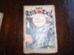 CB6 Oeuvres Complètes D Alphonse Daudet N°102 2 Les Rois En Exil - Kranten