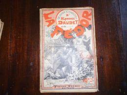 CB6 Oeuvres Complètes D Alphonse Daudet N°163 1 La Fédor - Kranten