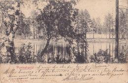 Punkaharju (Finlande) - Vue Générale - Finlande