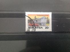Maleisië / Malaysia - Transport En Communicatie (20) 1987 - Maleisië (1964-...)