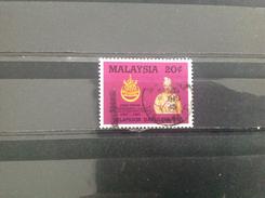 Maleisië / Malaysia - Zilveren Jubileum Sultan (20) 1985 - Maleisië (1964-...)