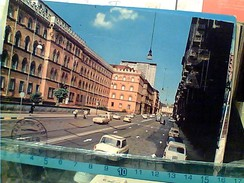 TORINO CASERMA  CERNAIA AUTO CAR VB1994  FR7009 - Education, Schools And Universities