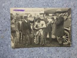 60 COMPIEGNE Fêtes Jeanne D'Arc 1913, TB Plan, Marques De Censure, Cachet FM 158 , Ref 937 - Compiegne