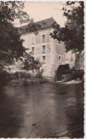 PREULLY-SUR-CLAISE: Le Moulin De Chanvre - Frankrijk