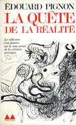 Peinture : La Quête De La Réalité Par Édouard Pignon - Art