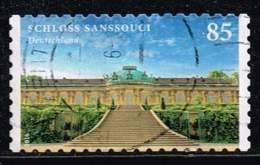 Bund 2016, Michel# 3231 O Selbstklebend , Self-adhesive, Schloss Sanssouci - BRD