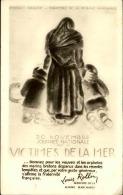 BATEAU -  Carte Du Ministère De La Marine Marchande Pour Les Victimes De La Mer - A Voir - L 5154 - Commerce