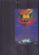 LITUANIE : Hommage Aux Athlètes Médaillés Aux JO De Sydney: Y&T :BF 22** - Lituanie