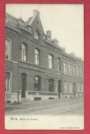 Ans - Hôtel Des Postes  (voir Verso ) - Ans