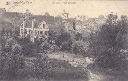 Genval-les-Eaux - Les Villas - Vue Générale (J. Degraux, 1908)