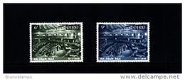 IRELAND/EIRE - 1969  FIRST NATIONAL PARLIAMENT  SET  MINT NH - 1949-... Repubblica D'Irlanda