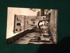 Cartolina Piverone Torino Piazza Luca Via Vecchia E Antica Torre Fiat 1100 Viaggiata 1964 Piccolo Strappo  In Alto - Andere