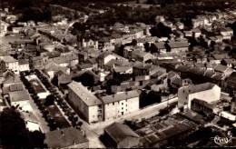 AERIENNE PLACE LEON BOURGEOIS - Sermaize-les-Bains