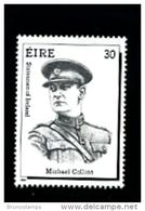 IRELAND/EIRE - 1990  MICHAEL COLLINS  MINT NH - 1949-... Repubblica D'Irlanda