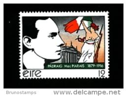 IRELAND/EIRE - 1979  PATRICK PEARSE  MINT NH - 1949-... Repubblica D'Irlanda