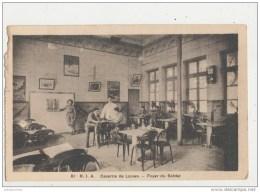 34 MONTPELLIER CASERNE DE LAUWE FOYER DU SOLDAT CPA DE CARNET - Montpellier