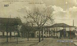 897 Portugal Guarda Gouveia - Vila Nova De Tazem - Guarda