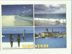 134576 ST MARIA SAL CABO VERDE CAPO VERDE - Capo Verde