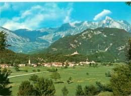 KOBARID      VUE GENERALE - Slovénie