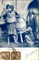 EGYPTE - Carte Postale De Porteur D ´eaux Du Début Des Années 1900 - A Voir - L 5186 - Egypt