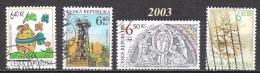 République Tchèque - Lot 19 - Oblitérés - Gebraucht