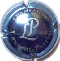 Laurent Perrier N°49, Bleu Métallisé - Champagne