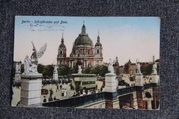 BERLIN - Schobbrucke Un Dom - Allemagne
