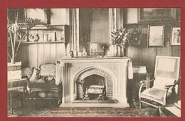 Verviers Ouest 09 Préo Sur Carte  Publicitaire - Rollo De Sellos 1900-09