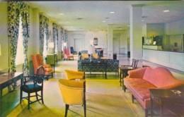 University Of Maryland Lobby Center Of Adult Education - Schools