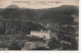 CPA - DURTOL - LE CHATEAU - SANATORIUM - 671 - Frankrijk