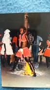 CPSM HAITI VAUDOU LE PRISTYLE DE MARIAMI 7243 - Ansichtskarten