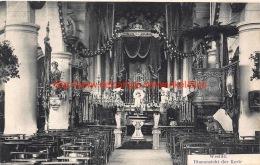 Kerk Weelde - Ravels