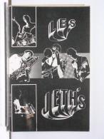 LOT N° 139 - GROUPES DE MUSIQUE LOCAUX - 3 CARTES - Cirque