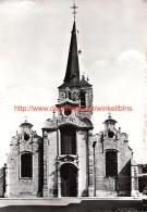 O.L. Vrouwkerk Lebbeke - Lebbeke